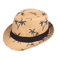 2018 Summer straw Sun hat kids Beach Sun hat Trilby panama Hat handwork for boy girl Children 4 colour
