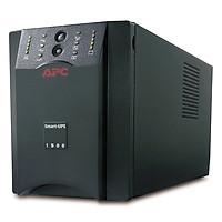 Bộ lưu điện APC Smart 1500VA (SUA1500I) - 980W, Online - Hàng chính hãng