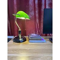 Đèn Bàn Cao Cấp PGT 02- Đèn Bàn Cổ Điển- Sang Trọng