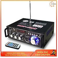 Amly karaoke Mini Bluetooth BT-298A cao cấp, chức năng đa dạng  Freeship  Bảo hành uy tín