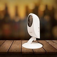 Camera IP WIFI Prolink PIC3002WN. Độ phân giải Full HD 1920x1080. Quay ban đêm bằng hồng ngoại. Góc Nhìn rộng. Đế nam châm dễ lắp đặt. Có thể dùng sạc dự phòng làm nguồn khi mất điện - Hàng chính hãng