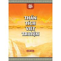 Thần Tích Việt Truyện