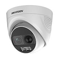 Camera HDTVI Colorvu 2MP HIKVISION DS-2CE72DFT-PIRXOF hàng chính hãng