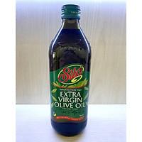 Dầu Oliu Nguyên Chất Cao Cấp Extra Virgin Sita' 1000ml Nhập Khẩu Ý Dùng trong Nấu Ăn, Trộn Salat, Làm Đẹp - Olive Extra Virgin Oil 1000Ml Sita Italia - (Dầu ăn), (Dầu Dưỡng Da)