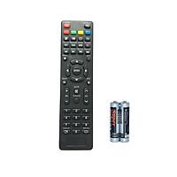 Remote Điều Khiển Dành Cho DARLING Tivi Internet, TV LED (Kèm Pin AAA Maxell)