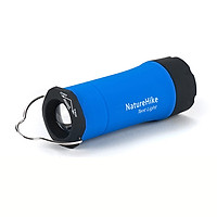 Đèn pin siêu sáng mini cầm tay Naturehike hàng chính hãng