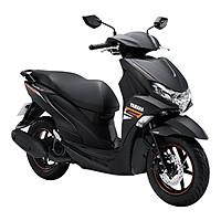 Xe máy Yamaha Freego S (Bản đặc biệt phanh ABS)