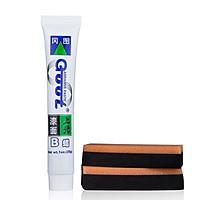 GOOT Gangtu car scratch repair B wax paint surface small scratch repair fine scratch repair remove paint surface light wax