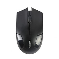 Chuột không dây KONIG KM868 - hàng chính hãng
