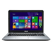Laptop Asus A556UR-DM092D i7-6500/ 8Gb/ 15.6 inch - Nhập Khâu Chính Hãng