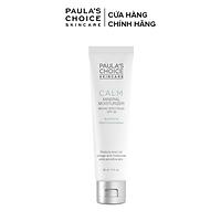 Sữa dưỡng ẩm chống nắng ban ngày chống lão hóa da dầu nhạy cảm Paula's Choice Calm Mineral Moisturizer SPF 30  60ml