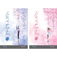 Em Kể Anh Nghe Chuyện Yêu Thầm (2 Tập) (Tặng Kèm Poster Lịch Hoa Tử Đằng)