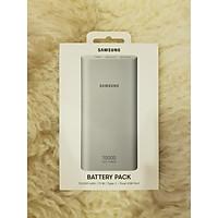 Samsung Battery Pack Sạc Dự Phòng Type C 10000mAh Fast Charge - Hàng Chính Hãng