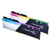 Bộ 2 thanh RAM G.Skill TRIDENT Z Neo - 16GB (8GBx2) DDR4 3600GHz F4-3600C18D-16GTZN Tản Led RGB - Hàng chính hãng