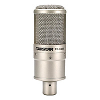 Micro Hát Karaoke Online Takstar PC-K200 (Mic) - Hàng nhập khẩu