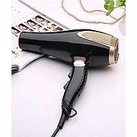 Máy sấy tóc công suất lớn Bổ Sung Ion Âm - tạo kiểu tóc nếp tóc, 03 tốc độ nhiệt và 02 tóc độ gió- tặng 01 phụ kiện