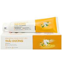 Kem Đánh Răng Dược Liệu Thái Dương (150g)