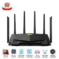 Router Wifi 6 ASUS TUF Gaming AX5400 Băng Tần Kép TUF-AX5400 - Hàng Chính Hãng