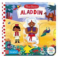 Aladdin - First Stories