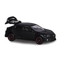 Đồ Chơi Trẻ Em Mô Hình Majorette Honda Civic Type R - 212053052Sth - Màu Đen