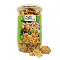 Nhân Óc Chó Chi-lê Smile Nuts hộp 300g
