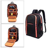 Shockproof Backpack Shoulder Bag for DJI  Combo Battery And Accessories