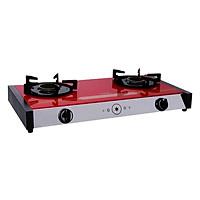 Bếp Gas Đôi Sanko G-Cooker 68 SC (Đỏ) - Hàng chính hãng