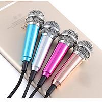 Micro dành cho Iphone thỏa sức hát karaoke