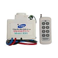 Bộ công tắc TPE RI01 + remote