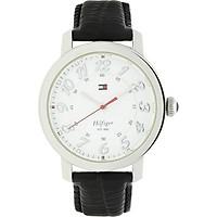 Đồng hồ đeo tay  Nữ dây da Tommy Hilfiger 1781218