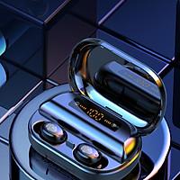 Tai nghe AMOI V11 phiên bản quốc tế cảm ứng Bluetooth 5.0 Pin 380 giờ chống nước-HÀNG CHÍNH HÃNG