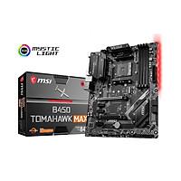Mainboard MSI B450 TOMAHAWK MAX - Hàng Chính Hãng