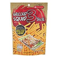 Bánh sấy vị mực nướng 25g