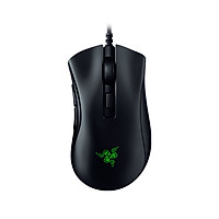 Razer DeathAdder V2 MINI Wired Gaming Mouse 8500DPI Optical Sensor PAW3359 Chroma RGB Mice 6 Programmable Buttons