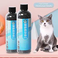 Hạt Khử Mùi Cho Mèo, Phân Loại Vật Nuôi Cacbon Stink Dụng Cụ Vệ Sinh Khử Mùi Đặc Biệt Hấp Thụ