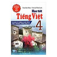 Học Tốt Tiếng Việt Lớp 4 (Tập 2)