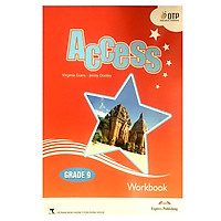 Access Grade 9 Workbook