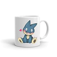 Cốc Sứ Cao Cấp In Hình Pokem0N - Mẫu031