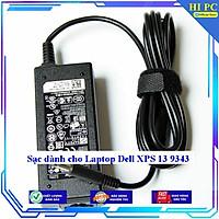 Sạc dành cho Laptop Dell XPS 13 9343 - Hàng Nhập khẩu