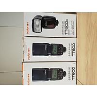 Đèn Flash Godox TT600 dùng cho Canon, Nikon, Sony- Hàng chính hãng