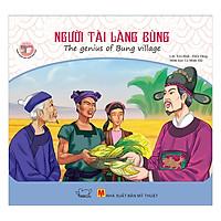 Danh Nhân Việt Nam - Người Tài Làng Bùng - The Genius Of Bung Village (Song Ngữ Anh - Việt)