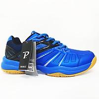 Giày thể thao chơi cầu lông, bóng chuyền chuyên dụng Promax PR19004 dành cho nam, nữ đế kếp da PU siêu bền