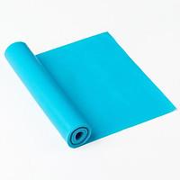 Latex Yoga Elastic Belt Strap Bodybuilding Fitness Flexible Stretch Rope Tension Band