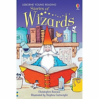 Usborne Young Reading Series One: Wizards