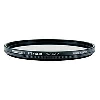 Kính Lọc Filter Marumi Fit & Slim CPL 58mm - Hàng Nhập Khẩu