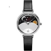 Đồng hồ nữ chính hãng Shengke Korea K0124L