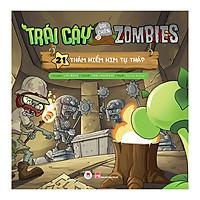 Trái Cây Đại Chiến Zombie (Tập 21) - Thám Hiểm Kim Tự Tháp (Tái Bản)