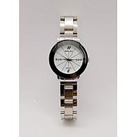 Đồng hồ Nữ Halei - HL457 DÂY TRẮNG