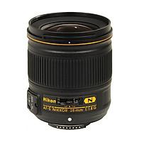 Ống kính Nikon 28mm F1.8G - Hàng Chính Hãng