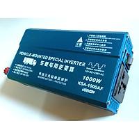 Bộ Đổi Điện 12VDC Sang 220VAC 1000W KSA-1000AF